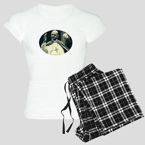 God Bless Women's Light Pajamas
