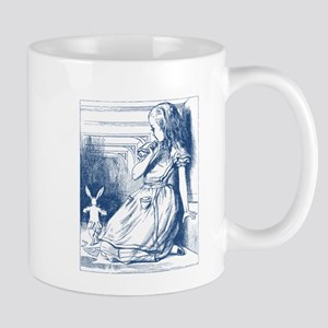 Alice in Wonderland Bigger Mug