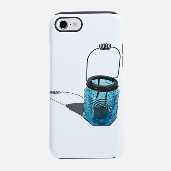 Lighthouse Glass Holder iPhone 7 Tough Case