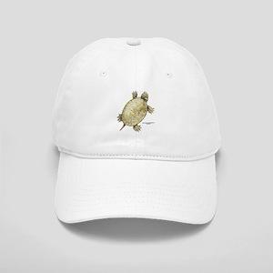 Northern Diamondback Turtle Cap