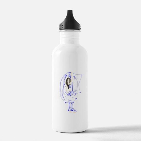 Najwa Water Bottle