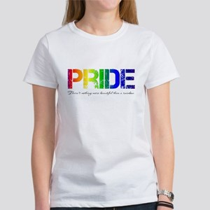 Pride Rainbow Women's T-Shirt