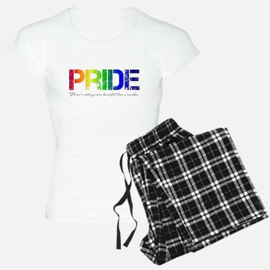 Pride Rainbow Pajamas