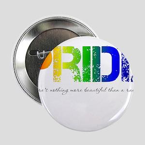 "Pride Rainbow 2.25"" Button"