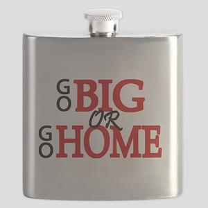 'Go Big' Flask