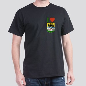 Donau2kHeart T-Shirt