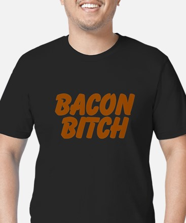 Bacon Bitch T-Shirt