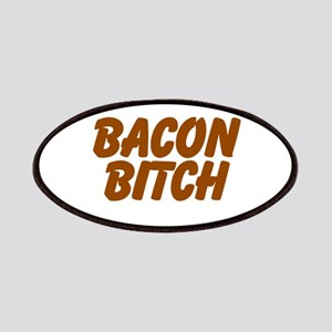 Bacon Bitch Patches
