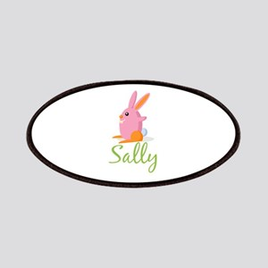 Easter Bunny Sally Patches
