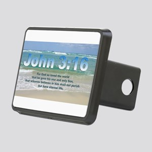 John 3:16 Hitch Cover