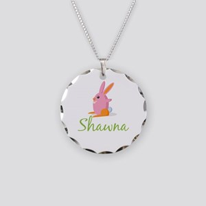Easter Bunny Shawna Necklace
