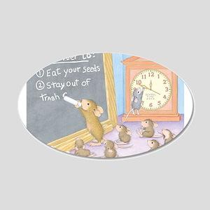 Teachers Pet Wall Decal
