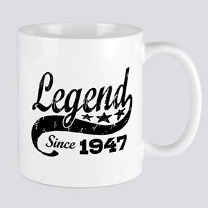 Legend Since 1947 Mug