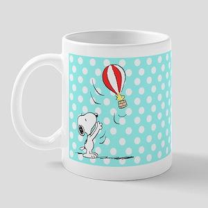 Hot Dots Mug