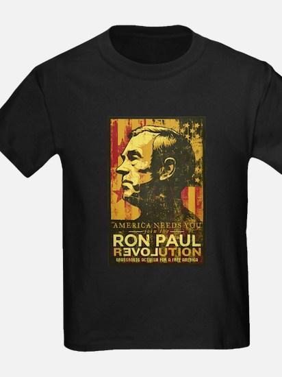 America Needs You T-Shirt