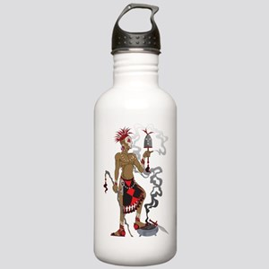 Eleggua Stainless Water Bottle 1.0L