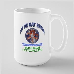 Pet De Kat 2013 Mug