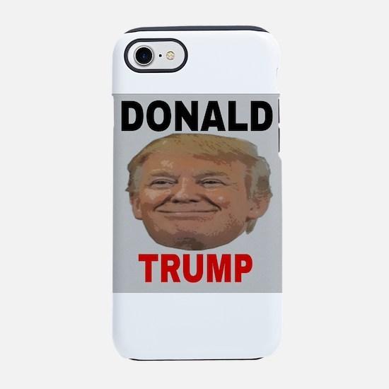 DONALD TRUMP iPhone 7 Tough Case
