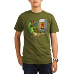 The hunter becomes the hunted T-Shirt
