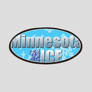 Minnesota Nice - Ice Patch