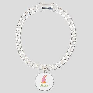 Easter Bunny Tessa Bracelet