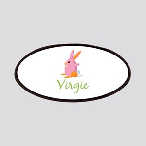 Easter Bunny Virgie Patches