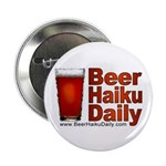 "Beer Haiku Daily 2.25"" Button (100 pack)"