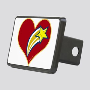 OYOOS Star Heart design Hitch Cover
