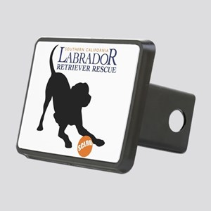 SCLRR logo Hitch Cover