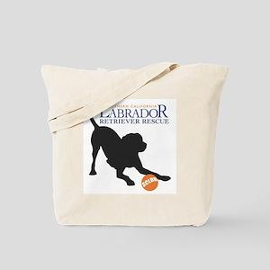 SCLRR logo Tote Bag
