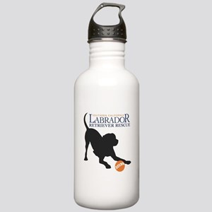 SCLRR logo Water Bottle
