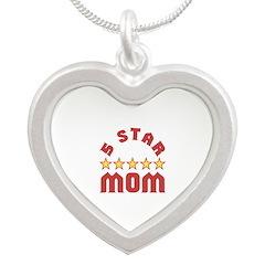 5 Star Mom Necklaces