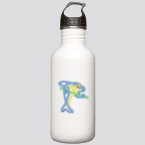 Shark Stainless Water Bottle 1.0L