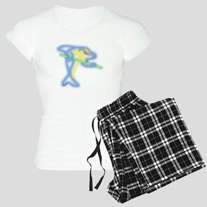 Shark Women's Light Pajamas