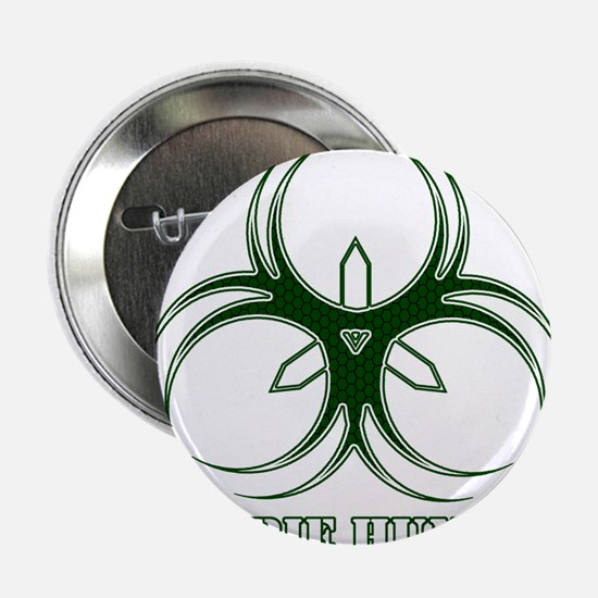 "Zombie Hunter 2.25"" Button"