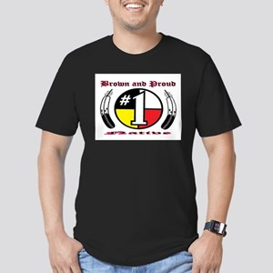 BROWN-N-PROUD Native T-Shirt