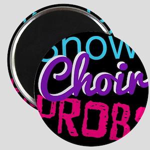 Show Choir Probs Magnet