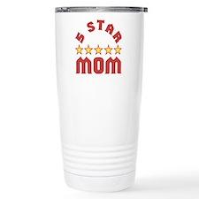 5 Star Mom Travel Mug