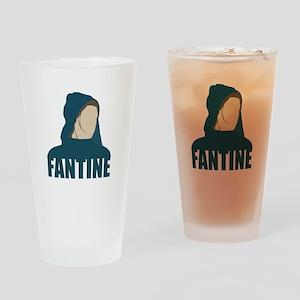 Fantine - Anne Hathaway - Les Miserables Movie Dri