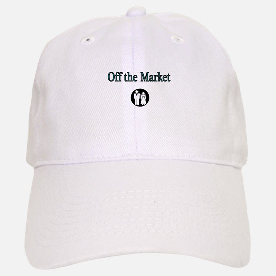 Off the Market Baseball Cap