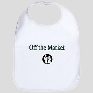 Off the Market Bib