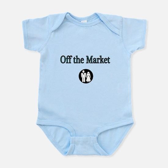 Off the Market Body Suit