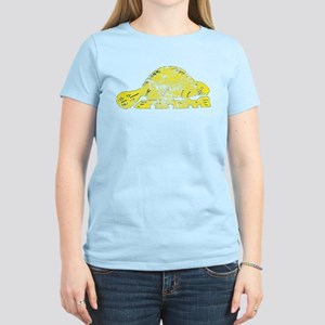 Vintage Oregon Beaver T-Shirt