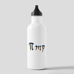 Pimping Water Bottle