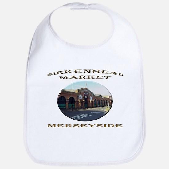 Birkenhead Market Bib