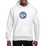 NSRC-2012 Hooded Sweatshirt