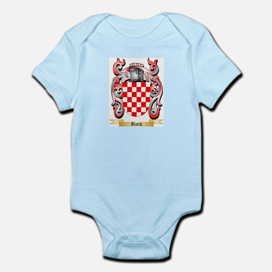 Batch Infant Bodysuit