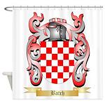 Batch Shower Curtain
