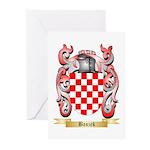 Baszek Greeting Cards (Pk of 10)