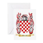 Baszek Greeting Cards (Pk of 20)